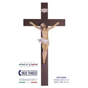 Crucifijo - CRO70059