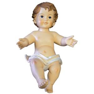 Gesù Bambino - cm.15 - 464A