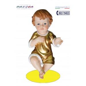 Gesù Bambino - cm.6,5.