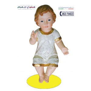 Gesù Bambino - cm.5.