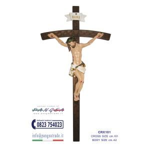 Crucifix of cm.101